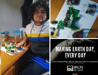 LEGO SERIOUS PLAY JUAN GADEO SUMANDO TALENTO
