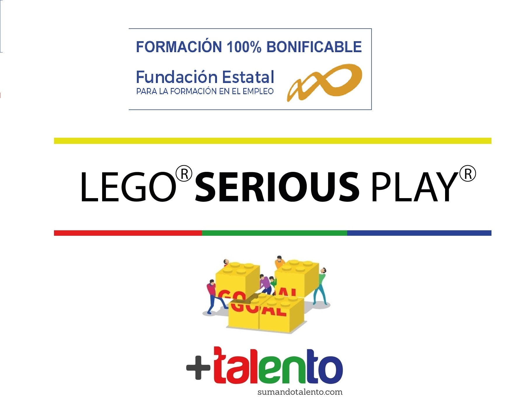 FUNDAE Y LEGO SERIOUS PLAY